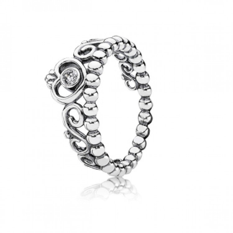 pandora stackable rings