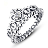 pandora valentines day rings